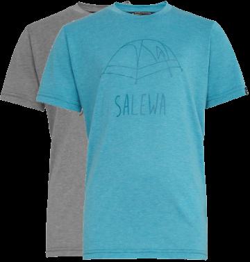 Camisetas Salewa