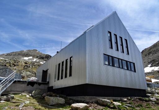 Refugio Llauset