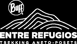 Logo Buff entre refugios