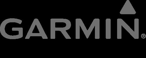 Logo de Garmin